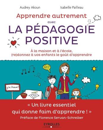 pédagogie positive couv